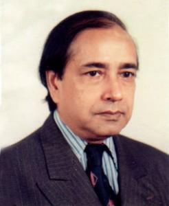 Ambassador Waliur Rahman